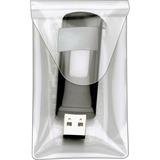 CRD21140 - Cardinal Holdit! Clear USB Poly Pocket