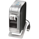 Dymo LabelManager PnP Thermal Transfer Printer - Monochrome - Desktop - Label Print