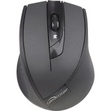Compucessory Wireless Mouse, 2.4G, Black 51554
