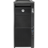 HP Z820 Convertible Mini-tower Workstation - Intel Xeon E5-2640 2.50 GHz C7B00UT#ABC