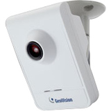 GeoVision GV-CBW120 Surveillance/Network Camera - Color - M12-mount - CMOS - Wireless, Cable - Wi-Fi - Fast Ethernet