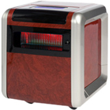 Redcore Concept R-4 Convection Heater - 15201