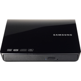 Samsung SE-208DB External DVD-Writer - Retail Pack SE-208DB/TSBS