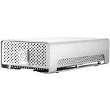 G-Technology G-RAID mini DAS Array - 1 TB Installed HDD Capacity 0G02608