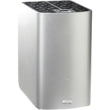 Western Digital My Book Thunderbolt Duo DAS Array - 2 x HDD Installed - WDBUSK0080JSLNESN