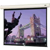 "Da-Lite Cosmopolitan Electrol Electric Projection Screen - 120"" - 4:3 - Ceiling Mount, Wall Mount 92576LS"