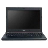 "Acer TravelMate P643-M TMP643-M-53214G50Mikk 14"" LED (ComfyView) Notebook - Intel Core i5 i5-3210M 2.50 GHz NX.V7HAA.009"