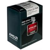AMD Athlon II X4 750K 3.40 GHz Processor - Socket FM2