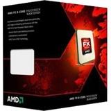 AMD FX-8350 4 GHz Processor - Socket AM3+