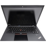 "Lenovo ThinkPad X1 Carbon 3444AZU 14"" LED Ultrabook - Intel - Core i5 i5-3317U 1.7GHz 3444AZU"
