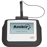 Ambir ImageSign Pro SP110-S2 Signature Pad SP110-S2