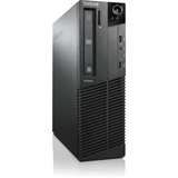 Lenovo ThinkCentre M92p 2988E1U Desktop Computer - Intel Core i5 i5-3570 3.4GHz - Small Form Factor - Business Black 2988E1U