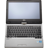 "Fujitsu LIFEBOOK T732 12.5"" Tablet PC - Wi-Fi - Intel Core i3 i3-3110M 2.40 GHz - LED Backli"