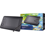 Penpower Professional & Sensitive Graphic Tablet for Creative Professionals SMON85K1EN
