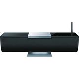 Onkyo iOnly ABX-N300 Network Audio Player - Wireless LAN - Black