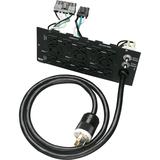 Tripp Lite - SUPDM12 Power Backplate
