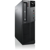 Lenovo ThinkCentre M92p 2988C6U Desktop Computer - Intel Core i5 i5-3470 3.2GHz - Small Form Factor - Business Black 2988C6U