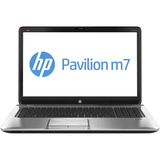 "HP Pavilion m7-1000 m7-1015dx B4T70UAR 17.3"" LED Notebook - Refurbishe - B4T70UARABA"