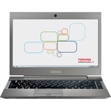 "Toshiba Portege Z930-02J 13.3"" LED Ultrabook - Intel Core i7 2 GHz - Ultimate Silver PT235C-02J049"