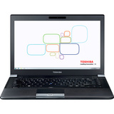 "Toshiba Tecra R940-02T 14"" LED Notebook - Intel Core i5 2.60 GHz - Black PT43GC-02T02T"