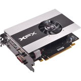 XFX Radeon HD 7750 Graphic Card - 800 MHz Core - 1 GB DDR5 SDRAM - PCI - FX775AZNJ4