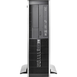 HP Business Desktop Pro 6305 Desktop Computer - AMD A-Series A4-5300B 3.4GHz - Small Form Factor - Black C1E24UA#ABA