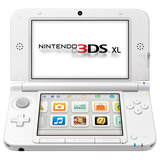 Nintendo 3DS XL Handheld Game Console - SPRSPAAB