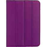 "M-Edge Incline Carrying Case for 7"" Tablet PC - Purple KS7-IN-MF-P"