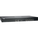 SonicWALL SRA 4600 with 25 User License