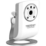 TRENDnet TV-IP751WIC Network Camera - Color TV-IP751WIC