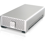 G-Technology G-RAID mini DAS Array - 2 x HDD Installed - 2 TB Installed HDD Capacity 0G02616