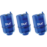 Pur Faucet Mount Replacement Water Filter - mineralclear 3 Pack - RF99993