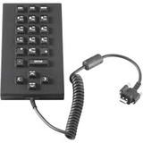 Motorola 21-Key Numeric/Functions Keyboard KYBD-NU-VC70-01R