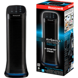 Honeywell AirGenius 5 Air Cleaner/Odor Reducer - HFD320
