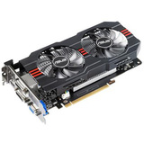 Asus GTX650TI-O-1GD5 GeForce GTX 650 Ti Graphic Card - 980 MHz Core - 1 GB GDDR5 SDRAM - PCI Express 3.0 x16 GTX650TI-O-1GD5