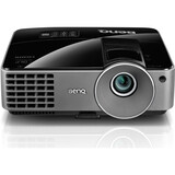 BenQ MX520 3D Ready DLP Projector - 720p - HDTV - 4:3 MX520