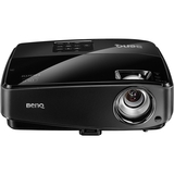 BenQ MX518 3D Ready DLP Projector - 720p - HDTV - 4:3 MX518