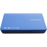 Samsung SE-208DB External DVD-Writer - Retail Pack SE-208DB/TSLS