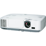 NEC Display NP-M311X LCD Projector - 720p - HDTV - 4:3 NP-M311X
