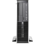 HP Business Desktop Elite 8300 C9H15UT Desktop Computer - Intel Core i3 i3-3220 3.3GHz - Sma