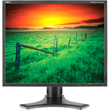"NEC Display MultiSync LCD1990SX-BK-R 19"" CCFL LCD Monitor - 5:4 - 8 ms - Refurbished LCD1990SX-BK-R"