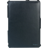 "Targus Vuscape Carrying Case for 10.1"" Tablet PC - Black"