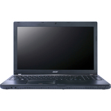 "Acer TravelMate TMP653-V-53324G50Mikk 15.6"" LED (ComfyView) Notebook - Intel Core i5 i5-3320M 2.60 GHz NX.V7GAA.007"