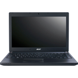 "Acer TravelMate TMP633-M-33114G32ikk 13.3"" LED (ComfyView) Notebook - Intel Core i3 i3-3110M 2.40 GHz NX.V7MAA.006"