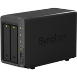 Synology DiskStation DS713+ Network Storage Server - DS7132200