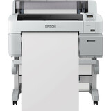 "Epson SureColor T-Series T3000 Inkjet Large Format Printer - 24"" - Color SCT3000SE"