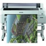 "Epson SureColor T-Series T5000 Inkjet Large Format Printer - 36"" - Color SCT5000SE"