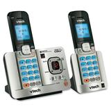 Vtech DS6521-2 DECT 6.0 Cordless Phone DS6521-2
