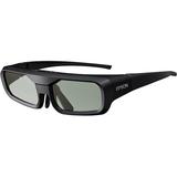 Epson - Rechargeable RF 3D Glasses - Black V12H548006
