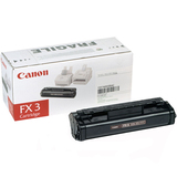 Canon FX-3 Toner Cartridge(s) Kit